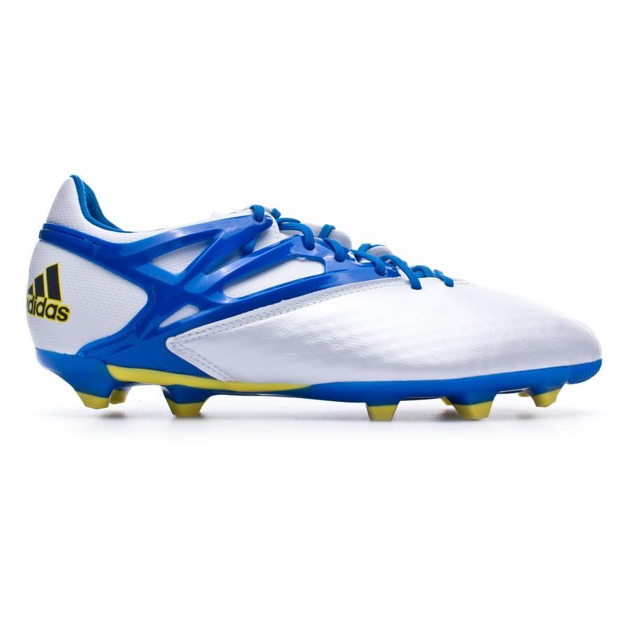 online store 1e76b e9187 Bota Messi 15.1 FGAG Niño Plata-Azul. CATEGORY best value 883ed  Gran Venta  Adidas ...