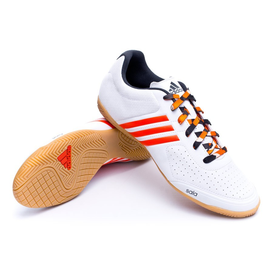 Futsal Boot adidas Ace 15.3 CT White - Football store Fútbol Emotion ac8e252d1fab0