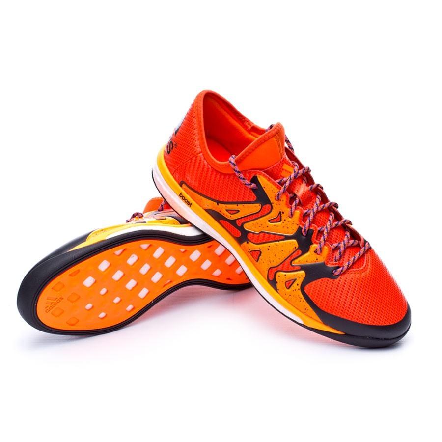 zapatillas adidas boost futbol sala