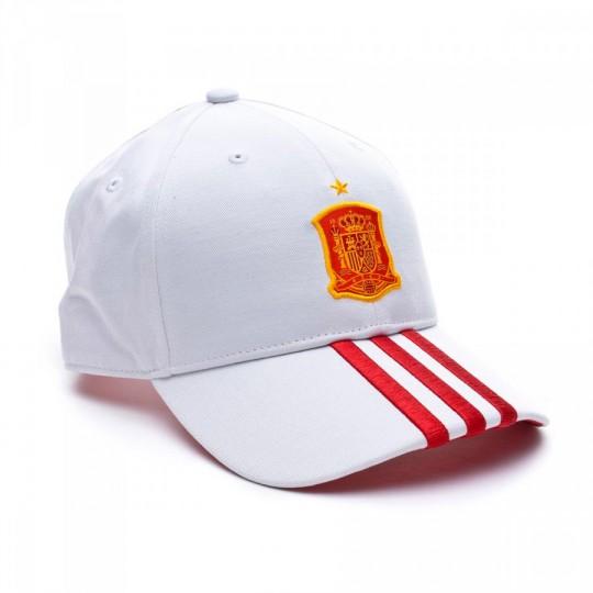 Gorra  adidas Selección Española Away 2016-2017 Blanca