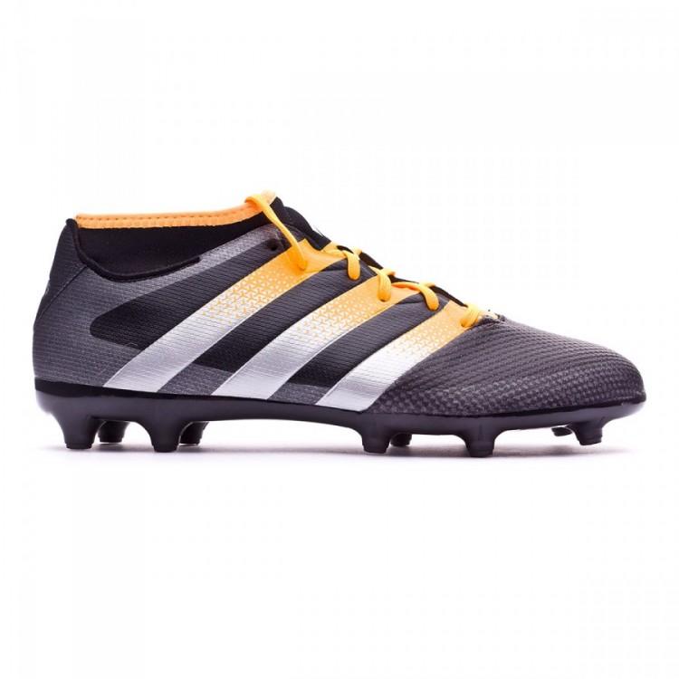 best adidas ace 16.3 black orange 38212 2c06b