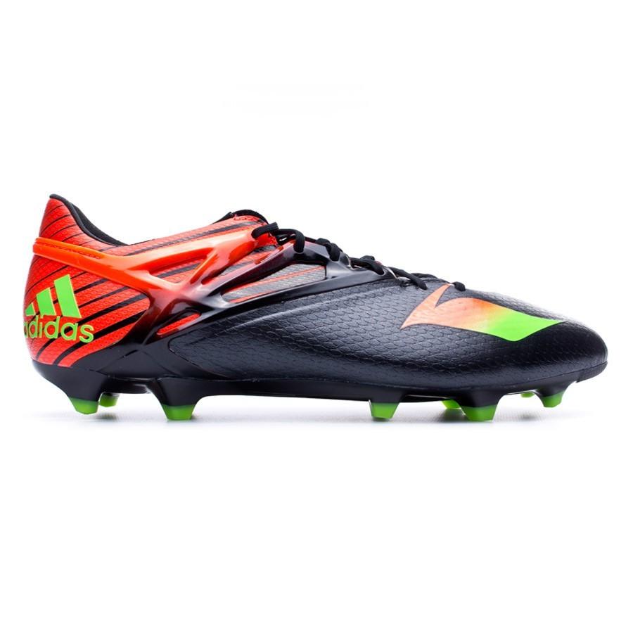 Chuteiras Adidas Messi 15.1 FGAG Junior37