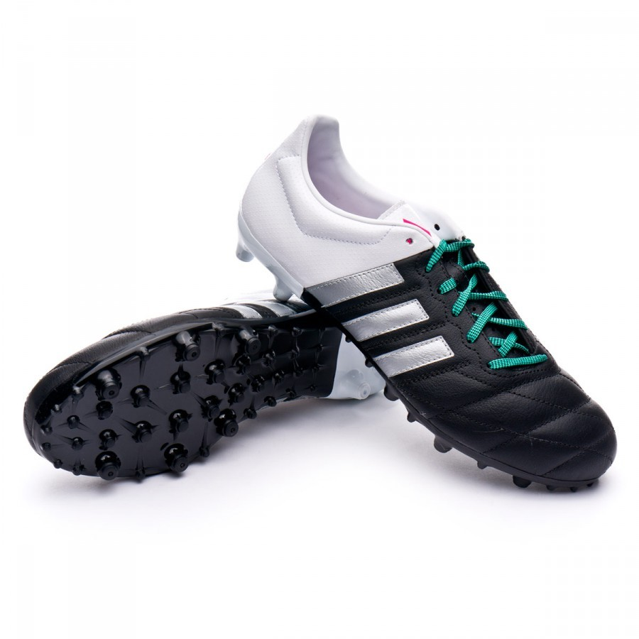 on sale ef196 49a43 adidas Ace 15.3 FG AG Piel Boot
