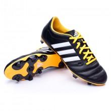 b858f54ab5 Boot adidas Gloro 16.2 FG Black-Solar yellow - Football store Fútbol ...