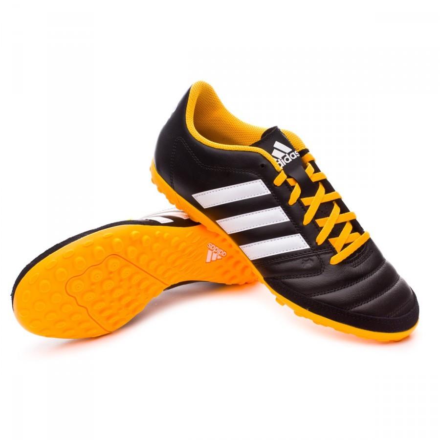 Boot Adidas Gloro Territorio Nucleo Solare Bianco Nero Oro Calcio