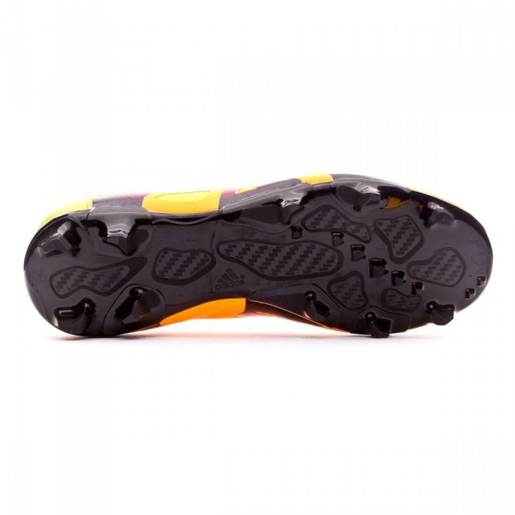 buy online 82eb6 446c6 bota-adidas-jr-x-15.1-fgag-solar-gold-
