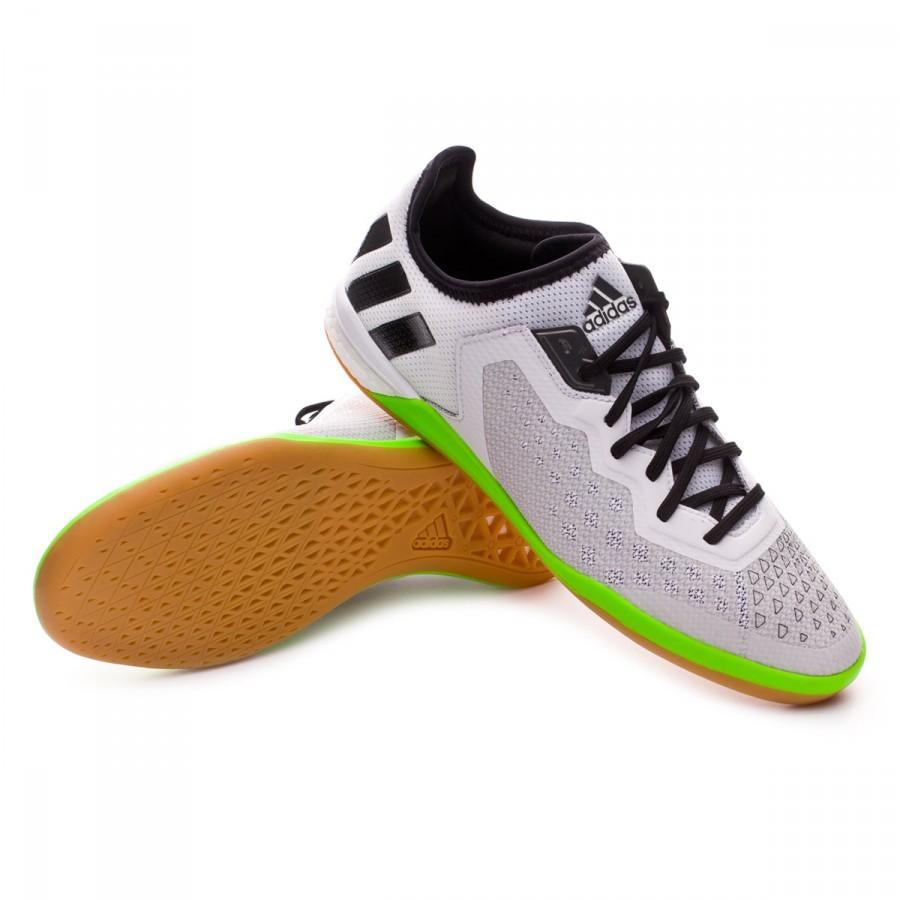 huge discount d27b3 81fc8 Zapatilla adidas Ace 16.1 CT White-Night metallic-Core black - Soloporteros  es ahora Fútbol Emotion