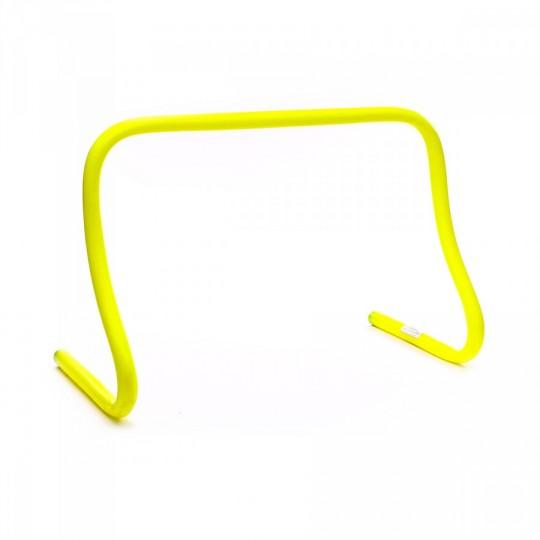 Jim Sports Valla iniciación antilesión 50 x 30 Cm. amarillo