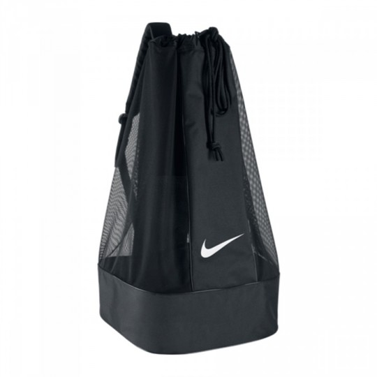 Bolsa  Nike Portabalones Club Team Swoosh Black