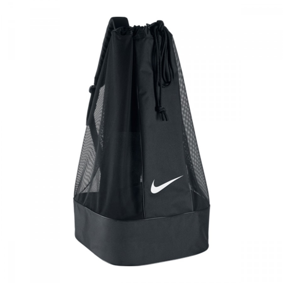 cd1f894470bd9 Bolsa Nike Portabalones Club Team Swoosh Black - Tienda de fútbol Fútbol  Emotion