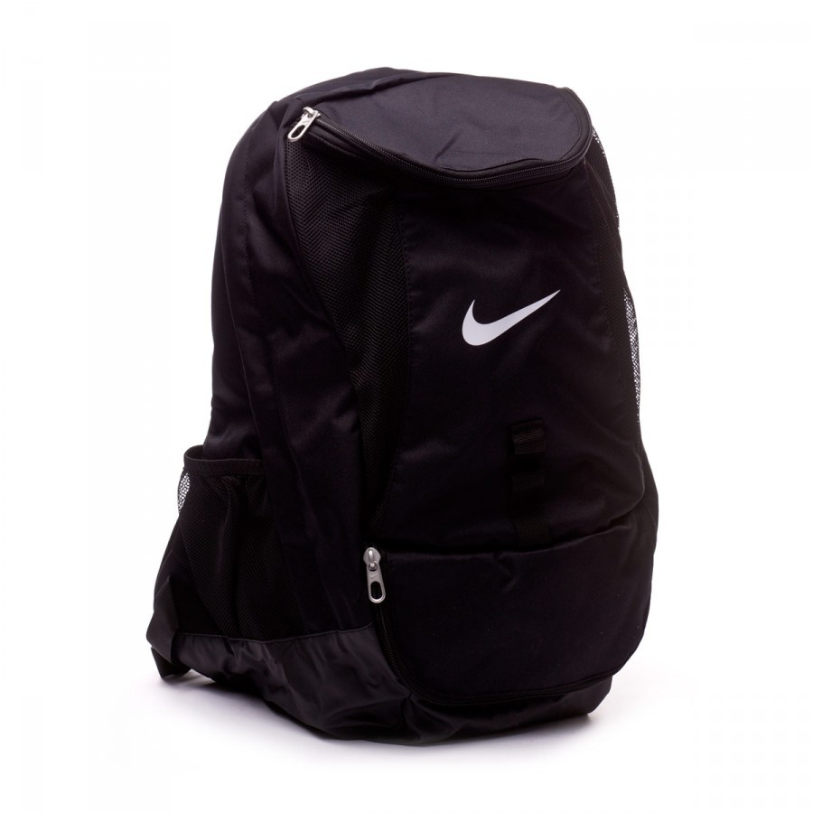 e72adb1caec Backpack Nike Club Team Swoosh Black - Football store Fútbol Emotion