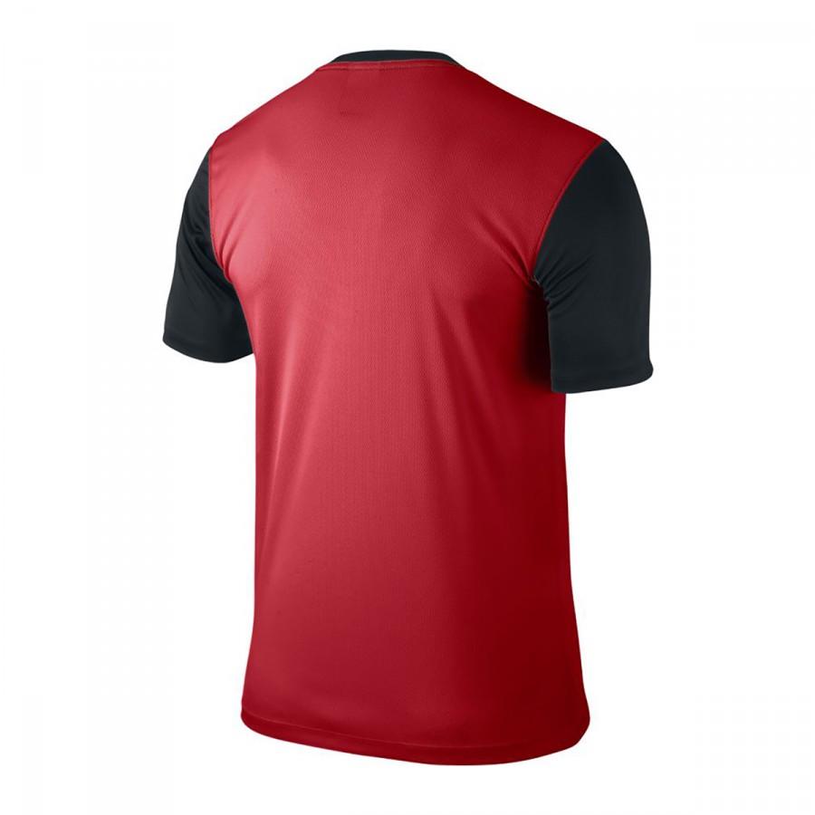 Ii Red Soloporteros Niño Nike University Victory Es Camiseta Black qPwES0ZPX