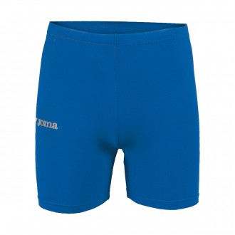 Under Short  Joma Lycra Warmer Royal