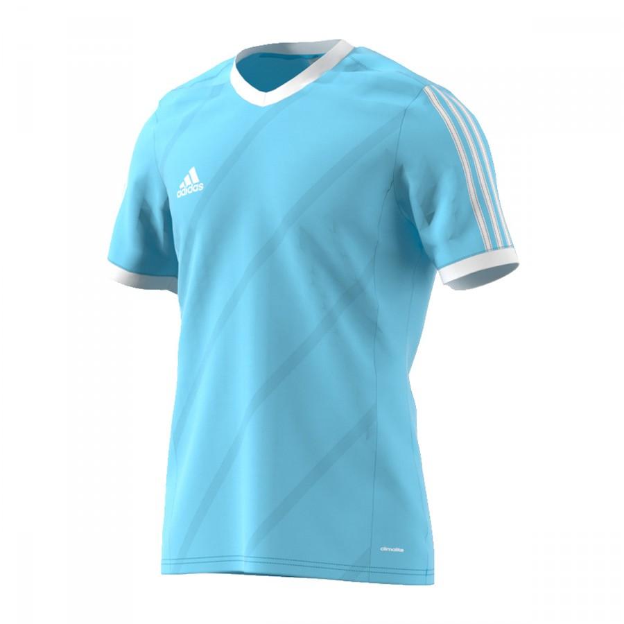 990f265b9f1e Jersey adidas Tabela 14 SS Sky blue-White - Football store Fútbol Emotion