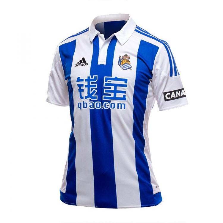 equipacion Real Sociedad online