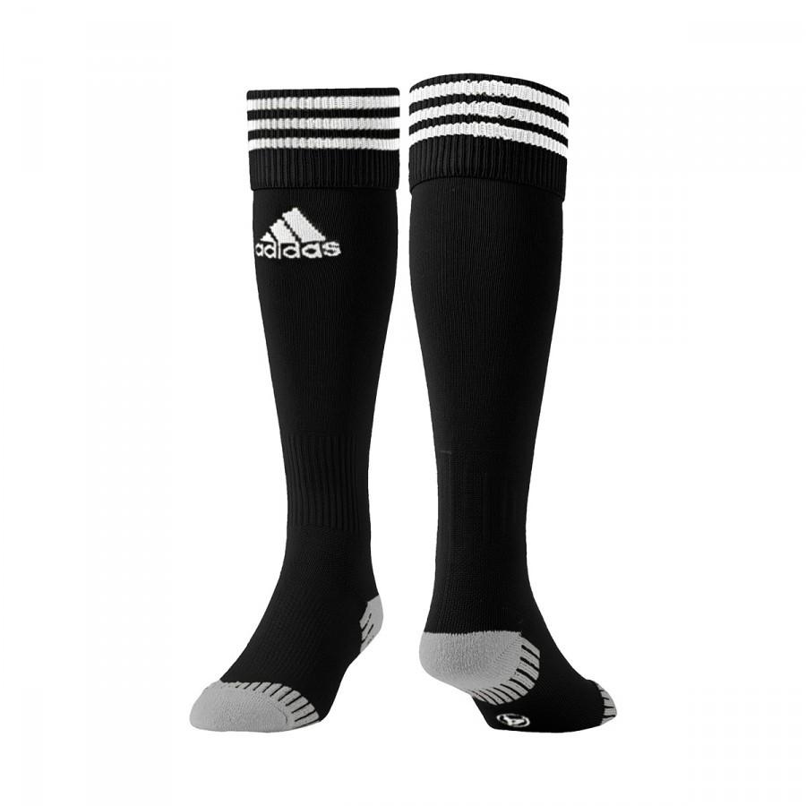 new styles 1f3ff 6ea38 Calzettoni adidas Adisock 12 Nera-Bianca - Negozio di calcio Fútbol Emotion