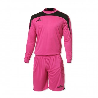 Tenue  Mercury City Fucsia neon-Noir