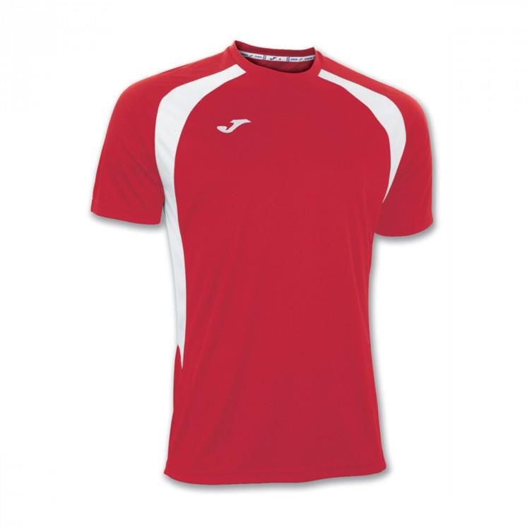 Camiseta Blanca Joma Iii Es Roja Champion Ahora Mc Soloporteros qOgZRq