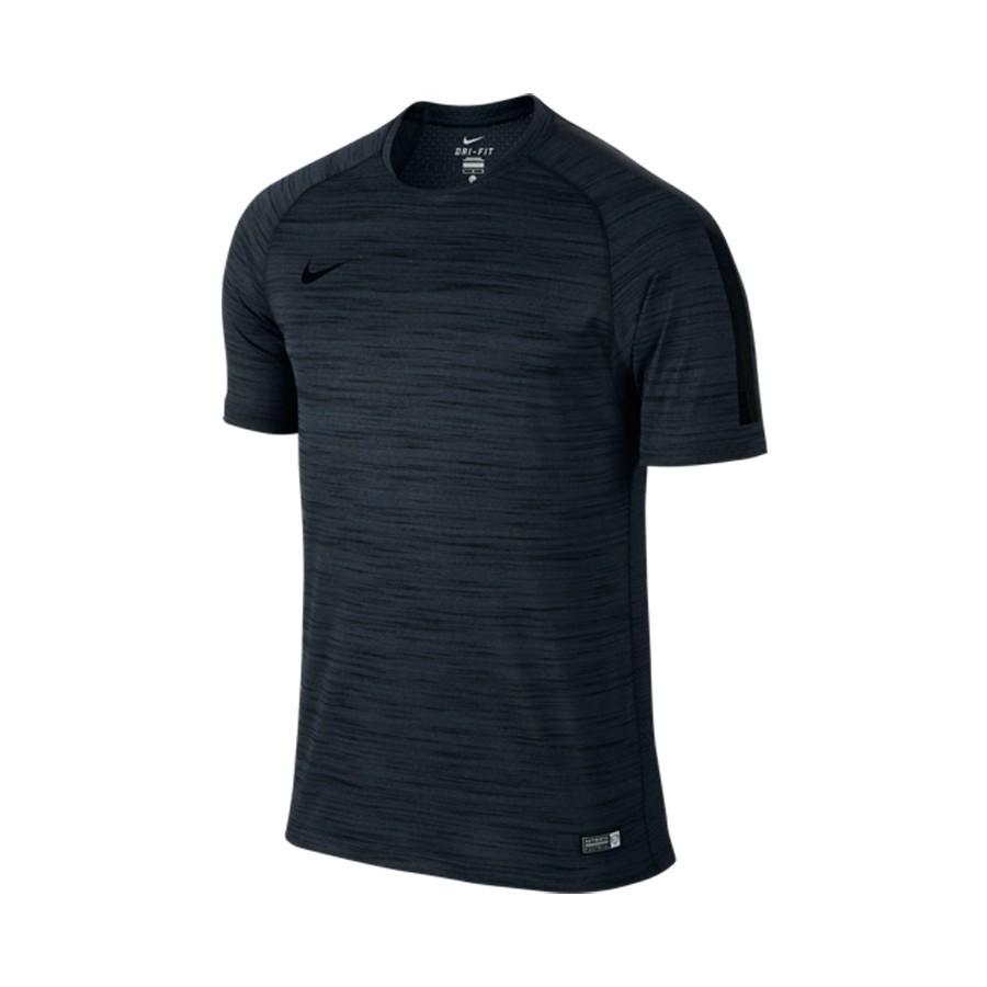 Jersey Nike Flash Cool Elite Black - Football store Fútbol Emotion ba4322061