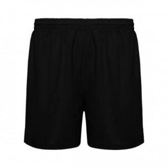 Pantalón corto  Roly Player Negro