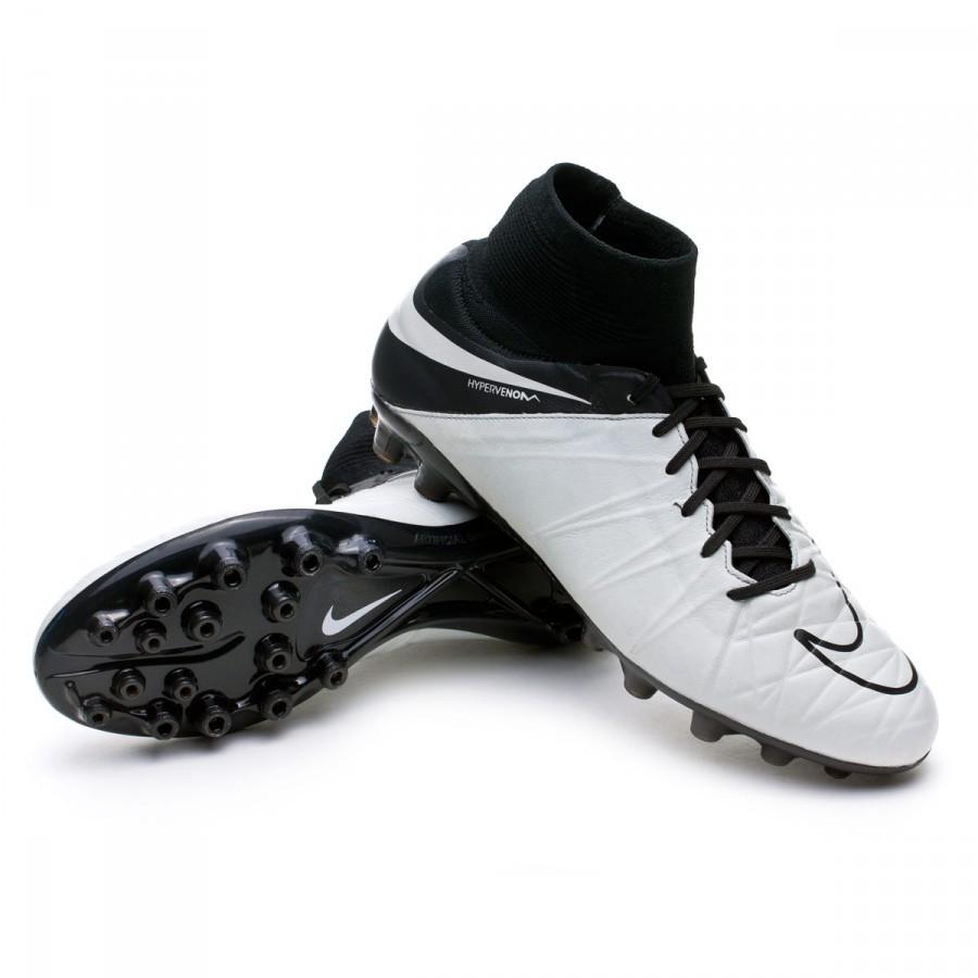 sale retailer 82e44 553e6 ... italy boot nike hypervenom phantom ii acc tech craft ag r light bone  black 719e5 45596 ...