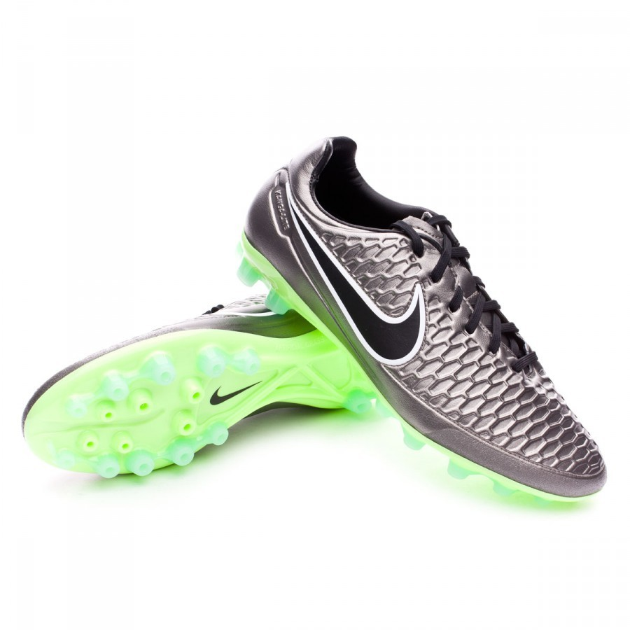 ... volt metallic gold coin black hyper punch 57f99 99a03  australia boot  nike magista orden ag r metallic pewter black white ghost green football  store ... 2b1cbd519a