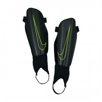 Shinpads  Nike Charge 2.0 Black