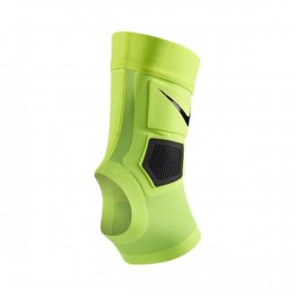 Tobillera  Nike Lightspeed Elite Volt