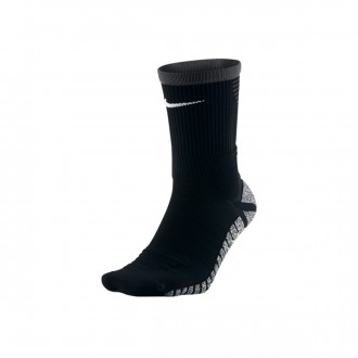Calcetines  Nike Grip Strike Crew Black-Anthracite