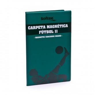 Cartella  Jim Sports Magnetica Professionale Calcio 11