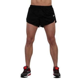 Pantalón corto  Joma Record Negro