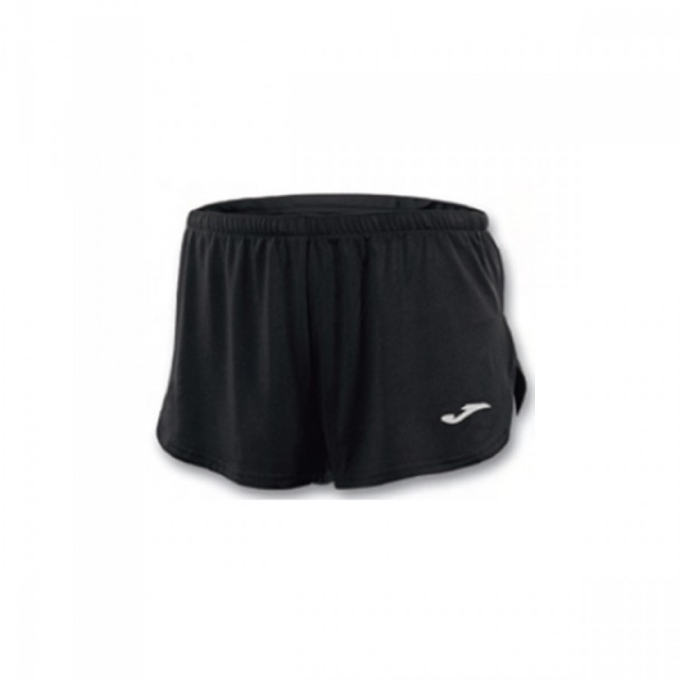 Pantalon Corto Joma Record Negro Futbol Emotion