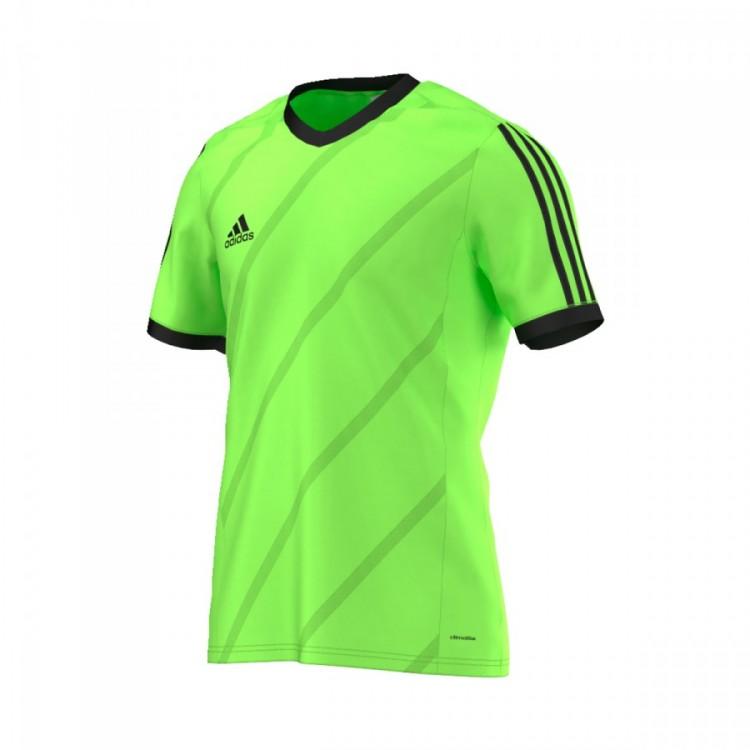c3ef90593 Jersey adidas Tabela 14 Guacamole-Black - Football store Fútbol Emotion