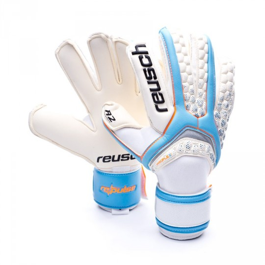 Guante  Reusch Re:pulse Pro A2 Water blue