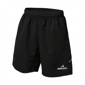 Pantalón corto  Mercury Bermuda Millenium Negro