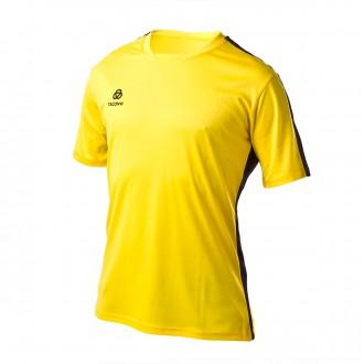 Camiseta  Taconni Boreal M/C Amarilla