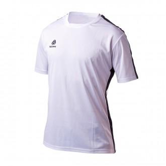 Camiseta  Taconni Boreal M/C Blanca