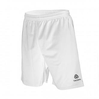 Pantalón corto  Taconni Boreal Blanco