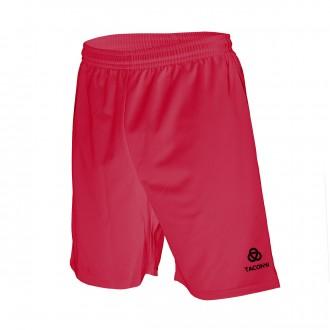 Pantalón corto  Taconni Boreal Rosa