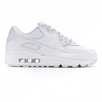 Scarpe  Nike Air Max 90 Essential Total White