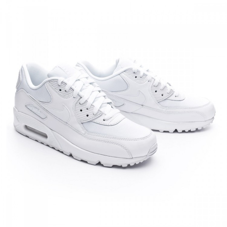 new arrival d4b74 94253 zapatilla-nike-air-max-90-essential-total-white-