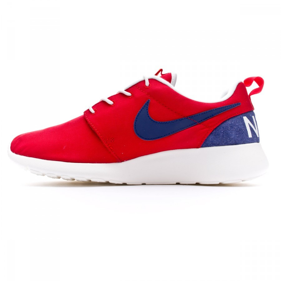 28252c925 Trainers Nike Roshe One Retro University red-Loyal blue - Football store  Fútbol Emotion