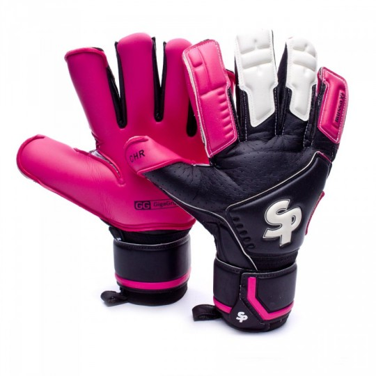 Glove  SP Mussa Air XT Gigagrip Black-Purple