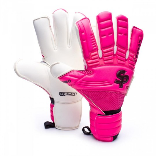 Luvas  SP Mussa Strong Exclusivo Roberto CHR Rosa