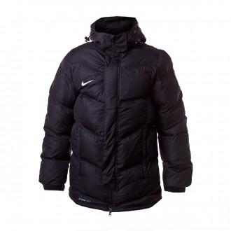 Casaco  Nike Team Winter Preto