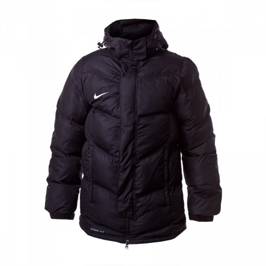 Chaquetón  Nike Team Winter Negro