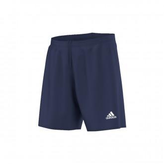 Pantalón corto  adidas Parma 16 Marino