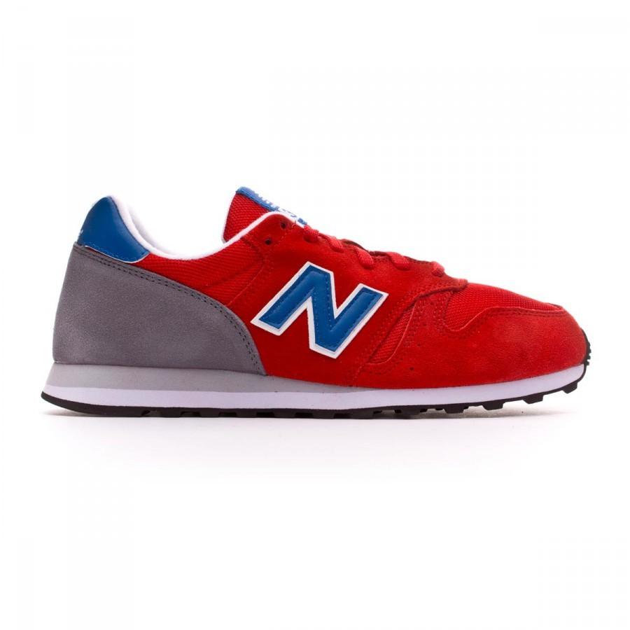 new balance 373 red