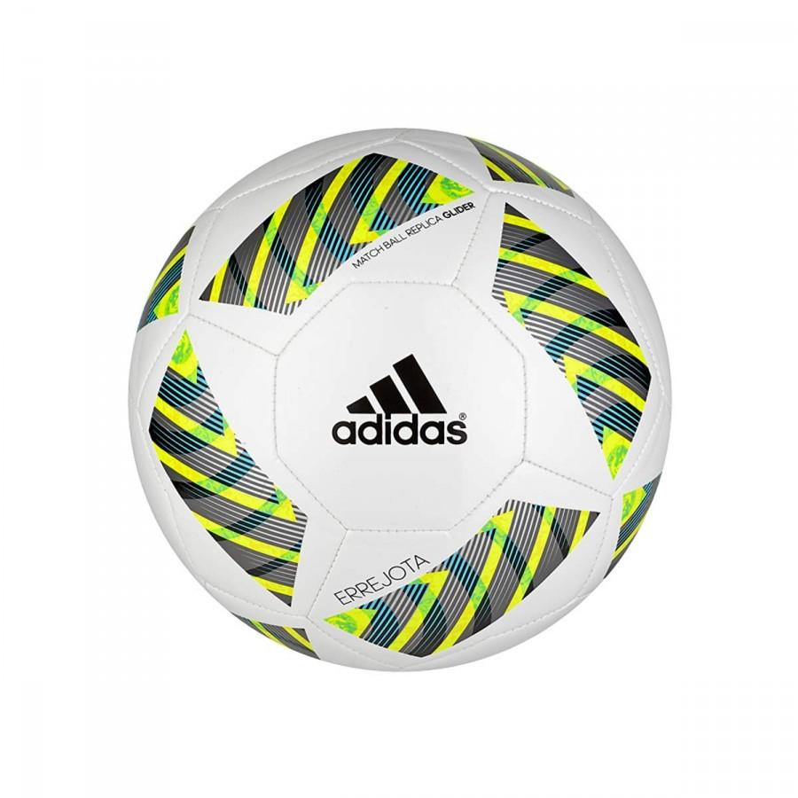 Balón adidas FIFA Glider Blanco - Soloporteros es ahora Fútbol Emotion cf9bbec1425ce