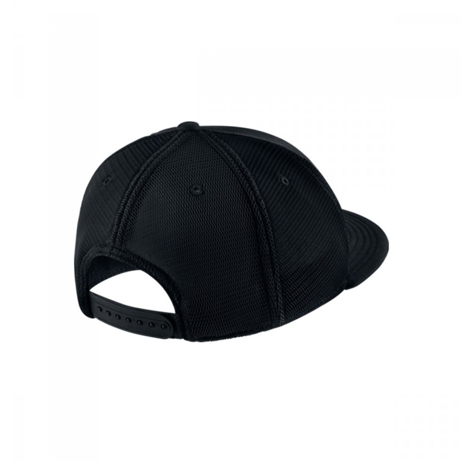 317877dd Cap Nike Tech True Black - Tienda de fútbol Fútbol Emotion